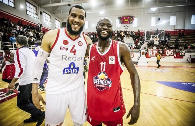 FIBA ABL: Abderrahim Najah leads AS Sale to the last four