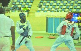 Kolade eyes podium finish at President Cup in Morocco