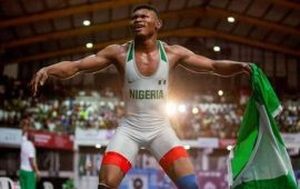 2019 AWC: Ogbonna dazzles as Nigeria clinch 3 medals
