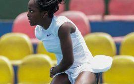 AJC U16: Oyinlomo Quadre marches in to the last 8