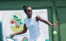 AJC U16: Oyinlomo Quadre trounces Nour Gueblaoui