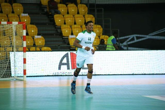 AAG Handball Qualifiers: Nigeria defeat Burkina Faso teams