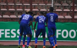 NPFL: Akwa United, Rangers climb on day of home wins