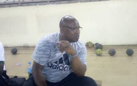 Rafiu Salami: Nigeria will excel at the handball AAG qualifiers