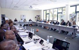 Nigeria bid for FIBA Africa Champions Cup for Women
