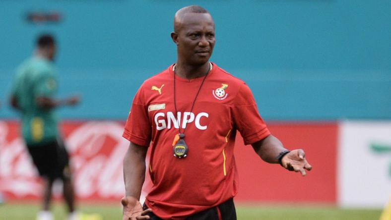 Ghana coach Appiah: No underdog teams at AFCON 2019