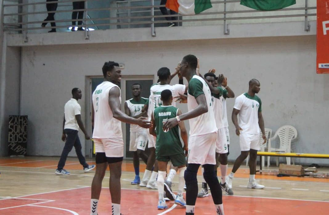 Zone 3 Volleyball: Nigeria qualify for 2019 All Africa Games