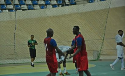 Defenders beat Niger United; Grasshoppers stay unbeaten