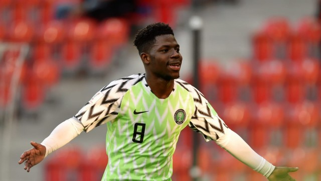 FIFAU20WC: Dele-Bashiru aims to emulate Phil Foden