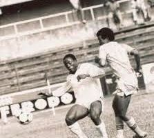 Chile 87 Flying Eagles