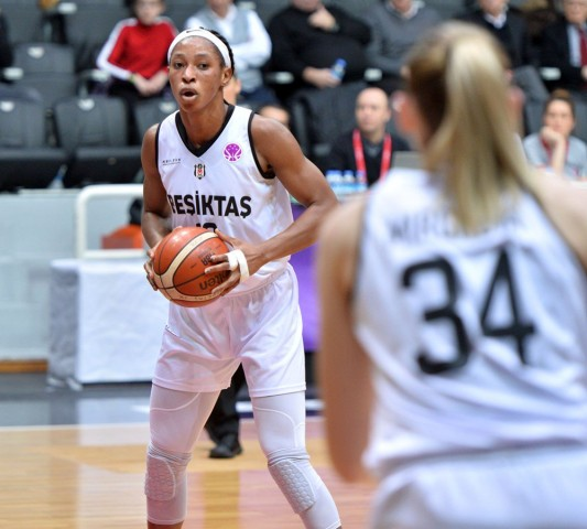 Perfumerias Avenida sign D'Tigress star Akhator