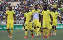 NPFL: Kano Pillars book play off spot; Tornadoes go down