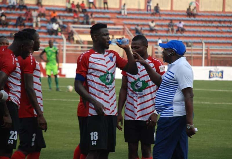 NPFL: Ezenwa, Alimi, others pay tribute to late Ogbeide
