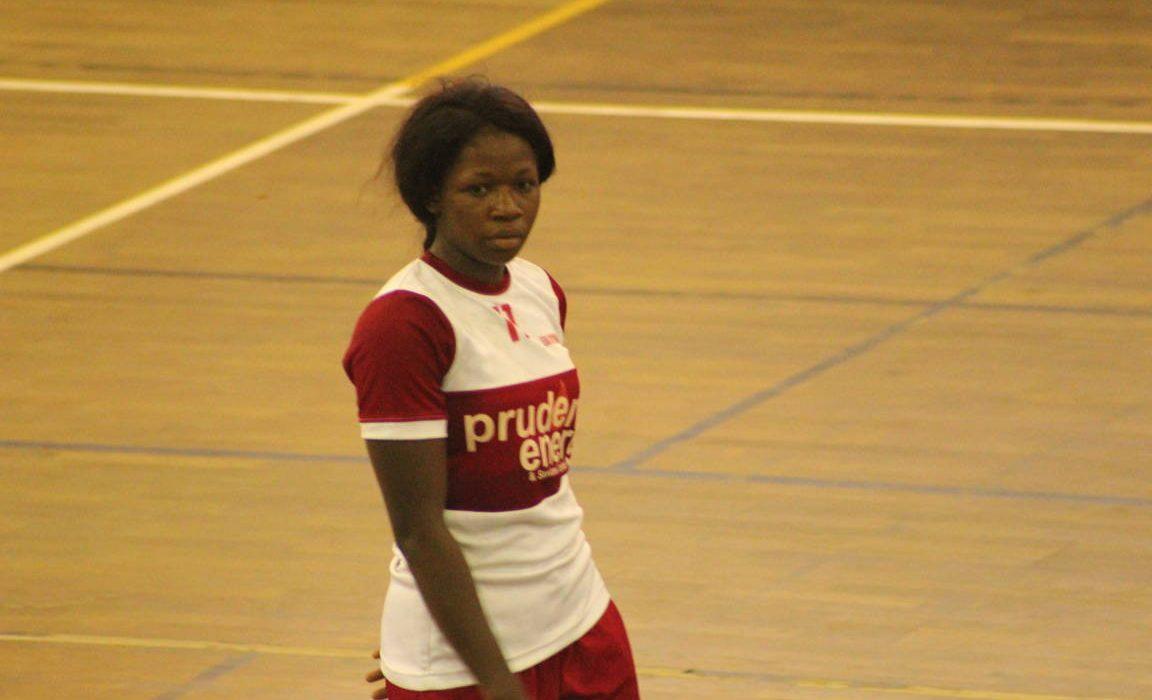 Faith Inegbedion shifts focus back to Edo Dynamos