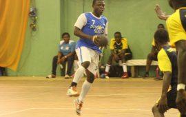 Handball: Anas targets second handball title with Niger United