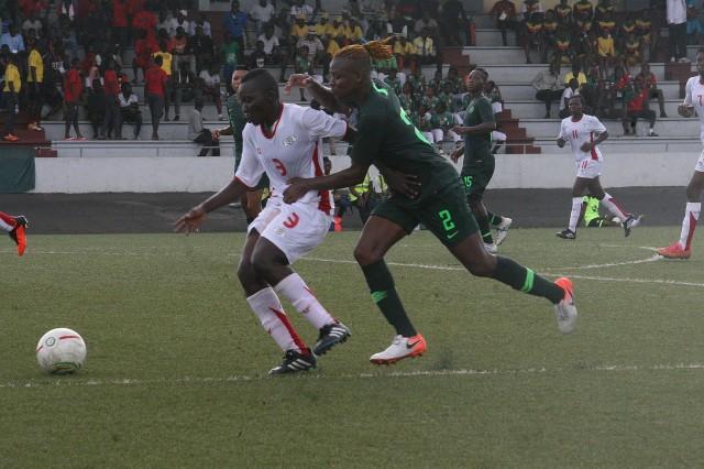 Nigeria crush Burkina Faso 5-1 in WAFU B Women's Championship