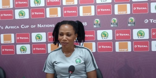Super Falcons: Ebi, Ihezuo on target in Henan Husihang win