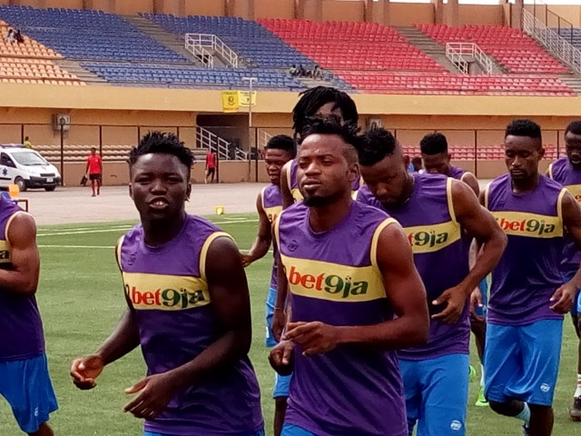 NPFL: Remo Stars, Abia Warriors brighten survival hopes