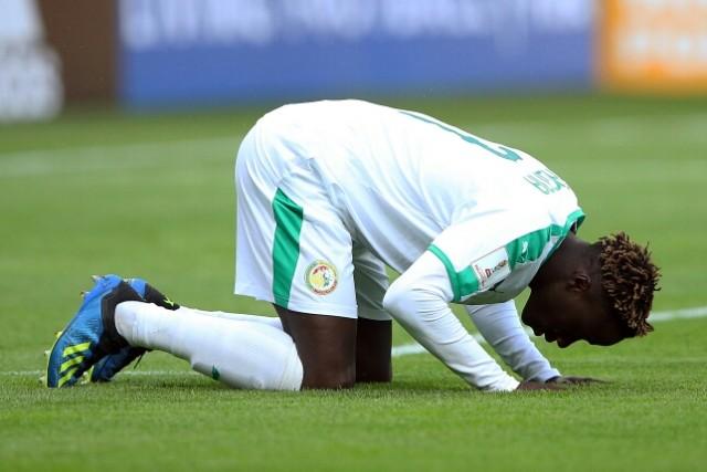 FIFAU20WC: Senegal book round of 16 ticket