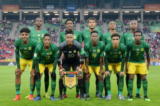 FIFAU20WC: South Africa thrashed, Mali draw