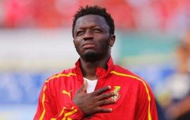 TotalAFCON2019: Sulley Muntari pleads for AFCON chance