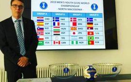Handball World Cup: Nigeria U19 drawn in Group C