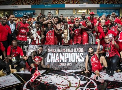 FIBA ABL: Primeiro de Agosto clinch 9th African title