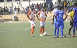 Aiteo Cup: No upsets as NPFL sides cruise to Round of 32