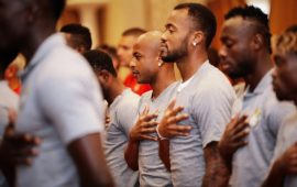AFCON2019: Will these Black Stars shine again?