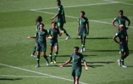FIFAWWC: Super Falcons dumped out by clinical Germany