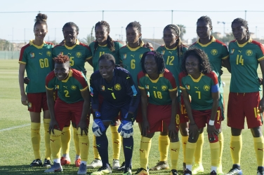 FIFAWWC Preview: Cameroon – More history on the cards?