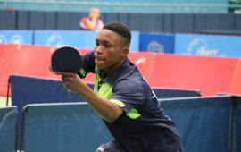 Okanlawon, Akeem advance to ITTF World Hopes Challenge