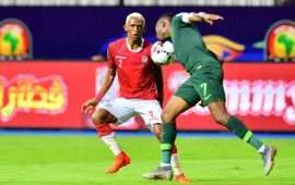 AFCON2019: Madagascar fairytale run meets DR Congo test