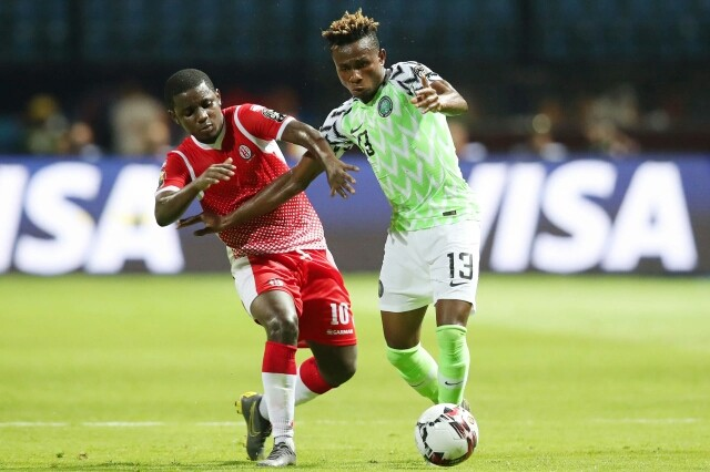 AFCON2019: Ighalo strike earns Eagles win over Burundi