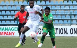 NPFL: Trophy, two continental slots up for grabs on final day