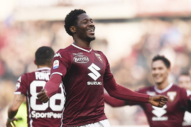 EiE: Ola Aina set for a permanent switch to Torino