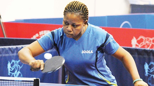 N600,000 up for grabs at the NTTF National Women