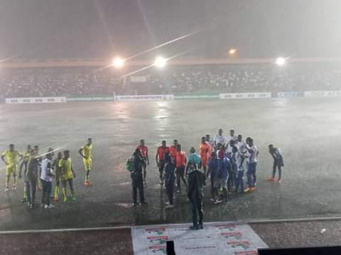 NPFL19Playoffs: Akwa, Rangers back to winning ways