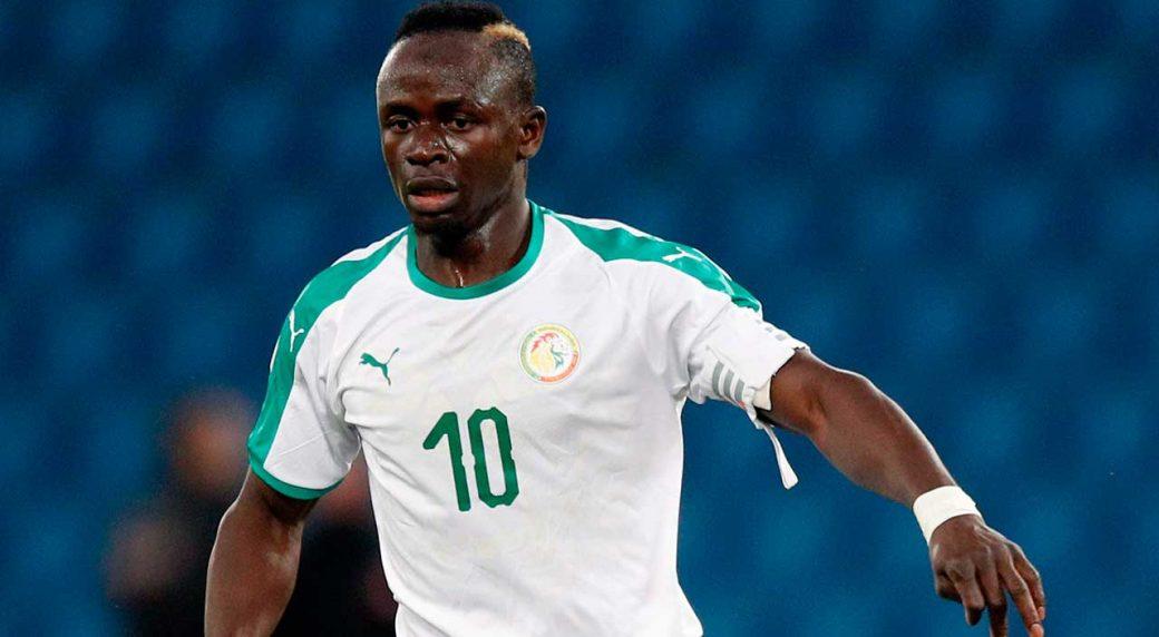Aliou Cisse unveils Teranga Lions of Senegal final 23