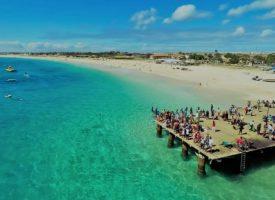 Africa Beach Games Venue