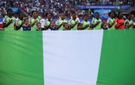 FIFAWWC: Fans react as Super Falcons lose to VAR call