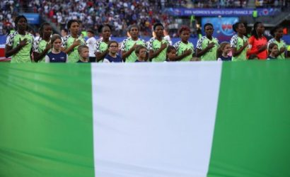Tokyo 2020: Dennerby invites 30 Super Falcons for Algeria