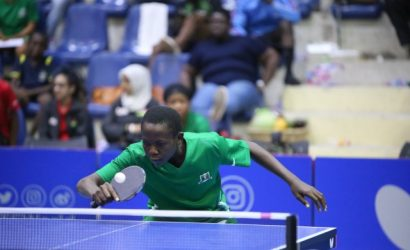 2019 Africa Hopes Challenge: Nigeria battles for slots in Oman