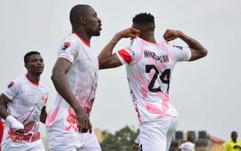 NPFL: Uche Oguchi crowns Nnoshiri as Heartland's best