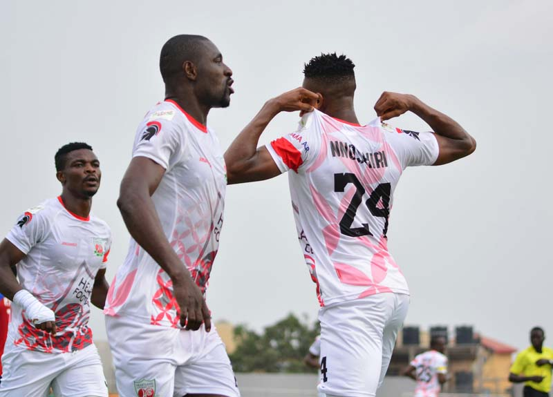 NPFL: Uche Oguchi crowns Nnoshiri as Heartland's best
