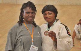 Obekpa makes SOS call on coaches' selection in Judo