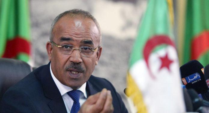 Algeria govt to charter 10 special flights for Nigeria clash