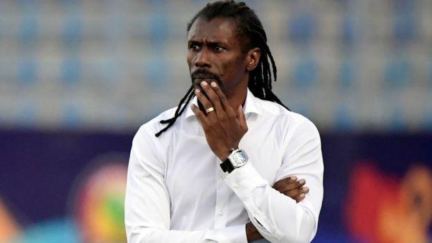 Senegal Aliou Cissé recounts 2019 AFCON joy and tears