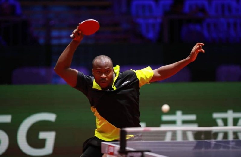 15 nations converge in Lagos for 2019 ITTF Africa Cup