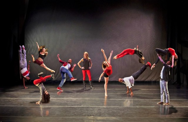 Breakdancing added as Olympic Games sport